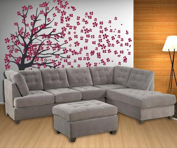 L Shape Goodness – Cheap Furniture Perth